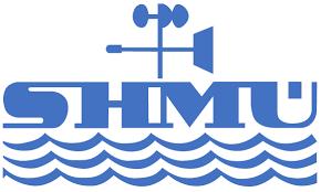 SHMÚ.sk